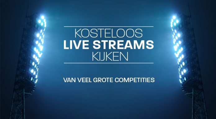 voetbal live stream
